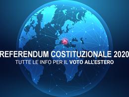 REFERÉNDUM 2020: LAS OFICINAS ELECTORALES DE LOS CONSULADOS PERMANECERÁN ABIERTAS DEL 6 AL 15 DE SEP