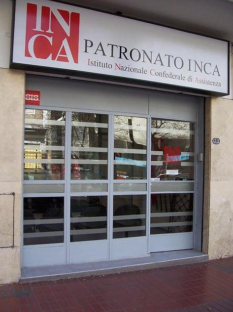 Patronato Inca Argentina Mendoza