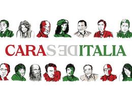 CARAsdeITALIA: LA EMBAJADA CONTINUA CON EL CICLO VIRTUAL DE ARTE, CULTURA Y CIENCIA