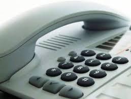 SEDE TACUARÍ: PROBLEMA TECNICO LINEA TELEFONICA