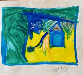 Walker - K