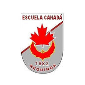 Insignia Escuela Canadá