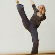 Dancetraining