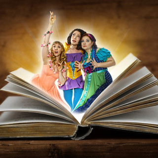 Das Märchenkarussel