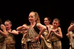 Junior Musical Theatre