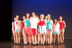 Teen Musical Theatre