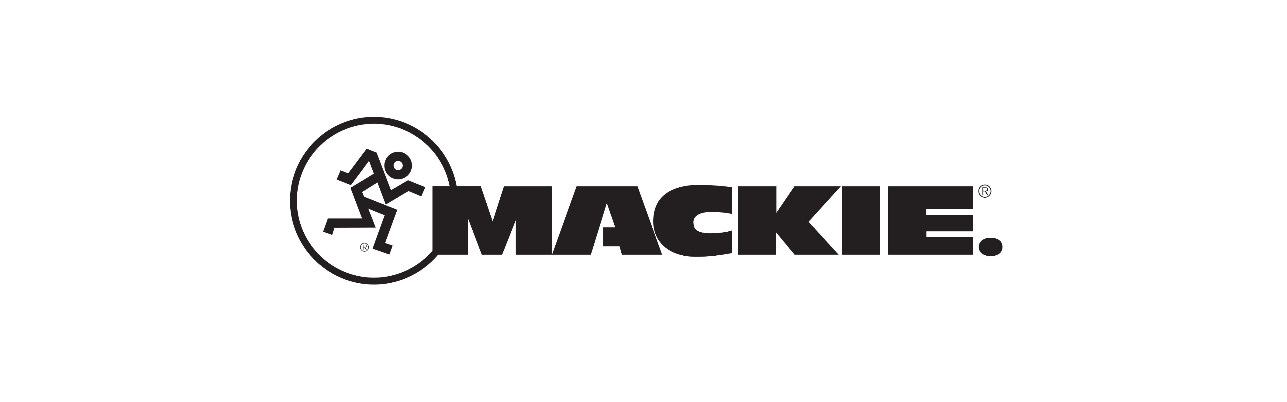Mackie speakers