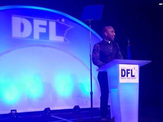 2017 DFL Founders Day Dinner