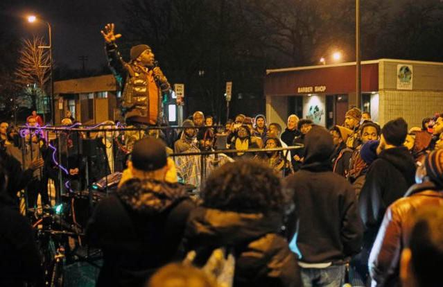 In the wake of the Jamar Clark Protests
