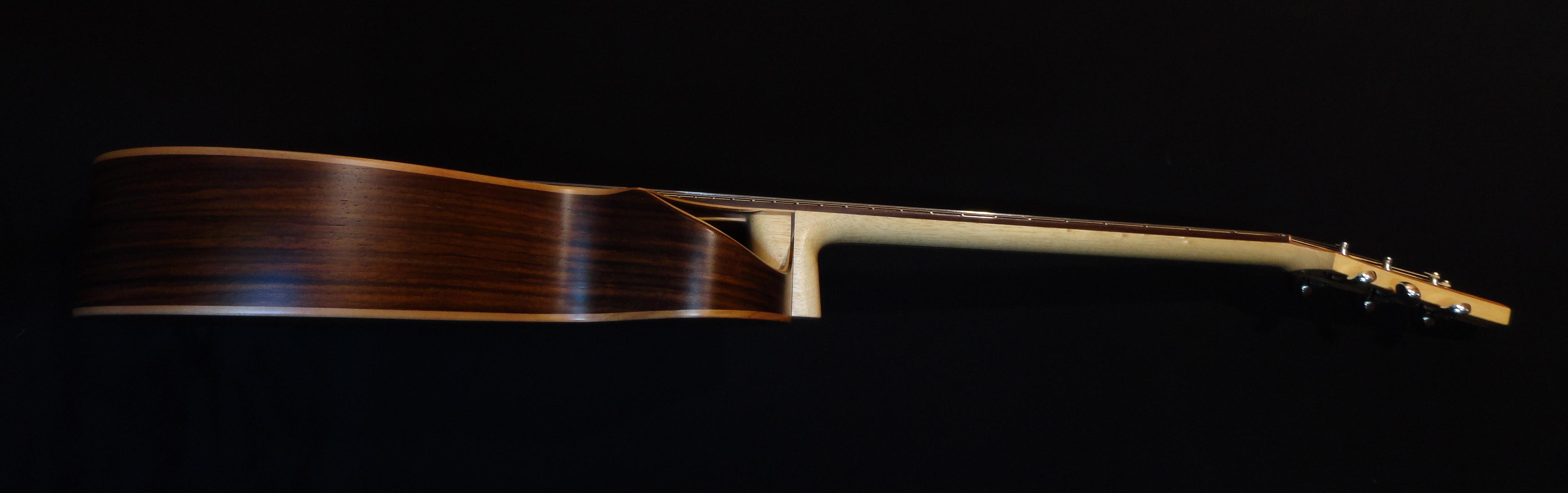 Side Detail