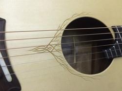 Sassafras Guitar