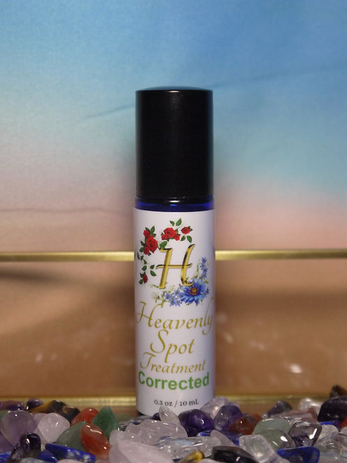 Heavenly Corrected Spot Treatment (for Scars and Scabs)