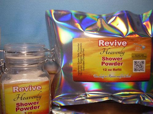 Revive Shower Powder