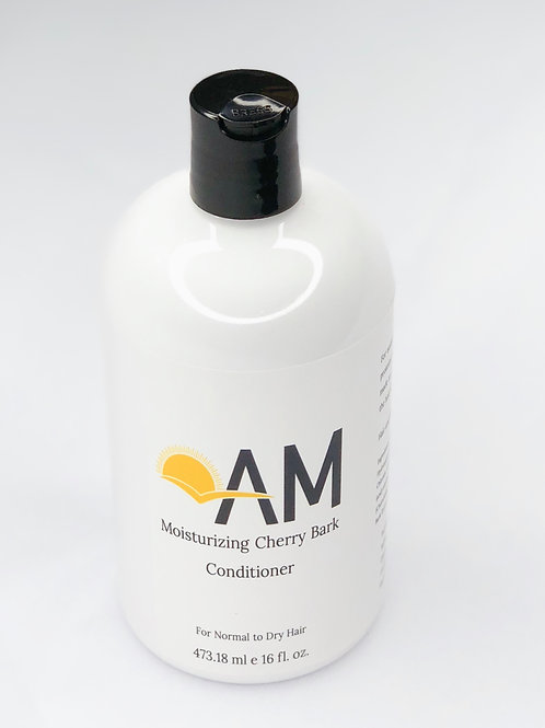 Moisturizing Cherry Bark Conditioner