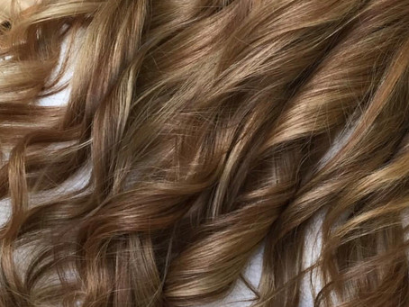 Three Ways to Make Your Hair Brilliantly Shiny