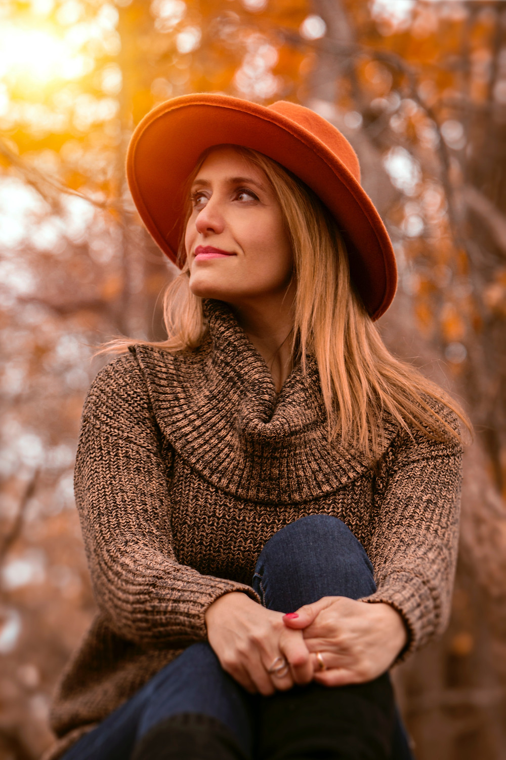 Hats for winter wear, how to style your hair in the morning for cold days and hot summer style fashionistas