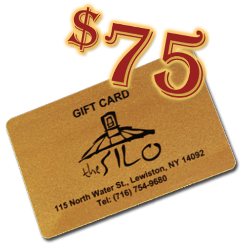 $75 Silo Gift Card