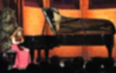 西岡沙樹 ピアノ saki nishioka