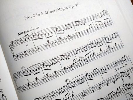[動画公開]フォーレ作曲 即興曲第2番 - 記憶に辿り着く音楽