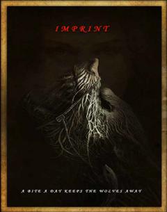 IMPRINT Action Thriller In Development