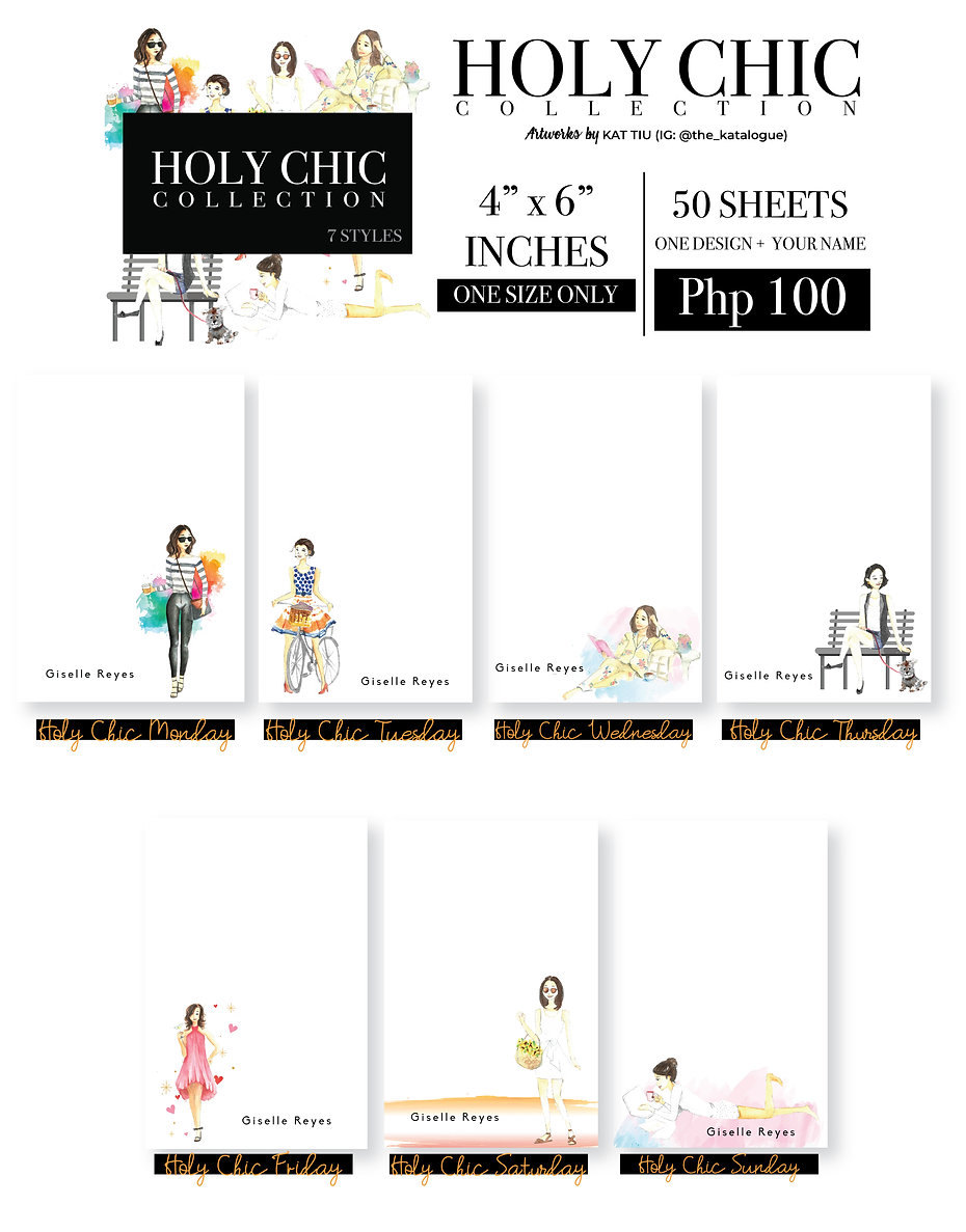 Holy Chic Collection 2020.jpg