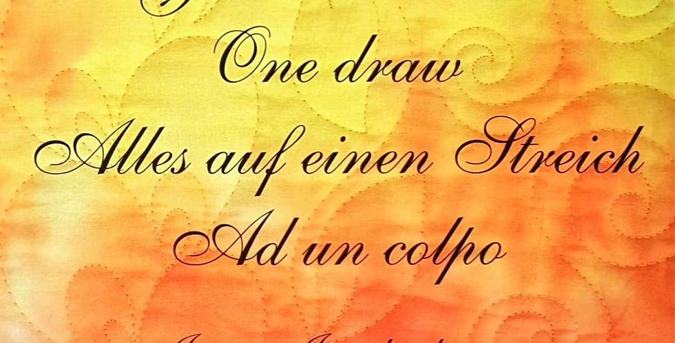 One Draw - Jana Jandejskova