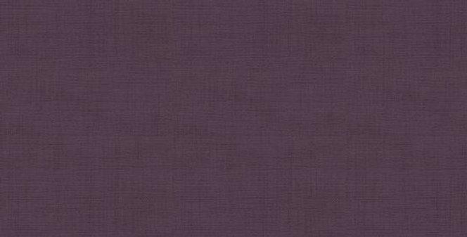 Aubergine Linen Texture