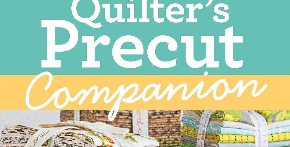 Quilter's Precut Companion - Missouri Star Quilt Co.