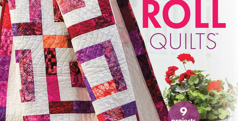 More Jelly Roll Quilts - Annie's Quilting