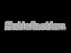 Logo-satisfaction