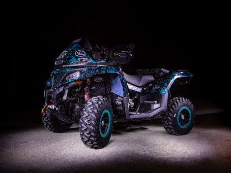 """""""CFMOTO Factory Racing Team"""" has embarked on a trip to the Fenix Rally in Tunisia""""CFMOTO Factory"""