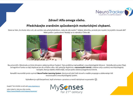 NeuroTracker Learning System 1