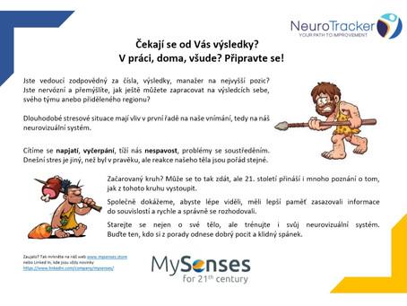 NeuroTracker Learning System 3