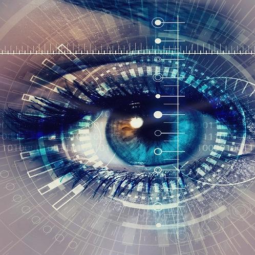 Aplikace Senaptec - zlepšení zrakových dovedností home version
