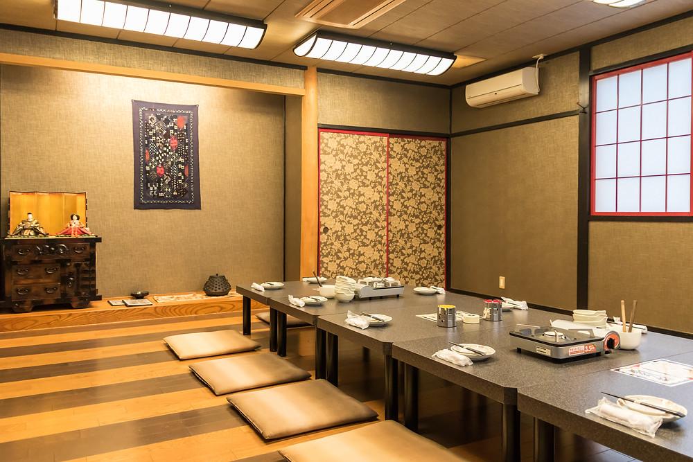 銀禅(銀禅)矢巾店 宴会