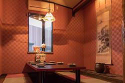 銀禅(ぎんぜん)矢巾店個室
