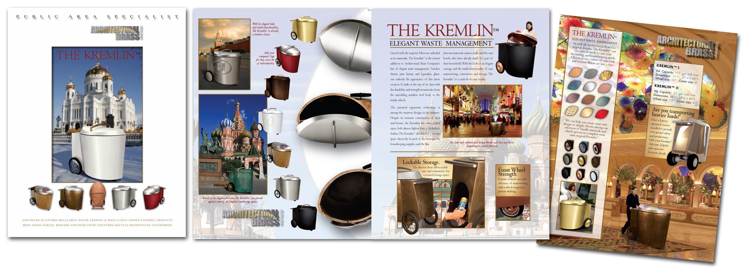 Kremlin-all