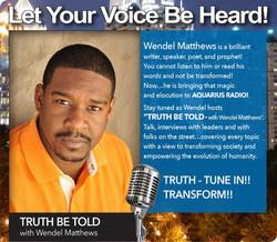 Wendel Radio Ad