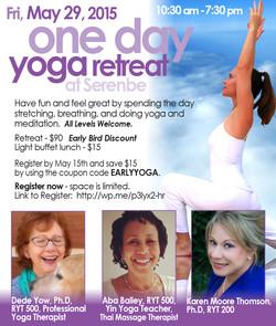 1 day Yoga