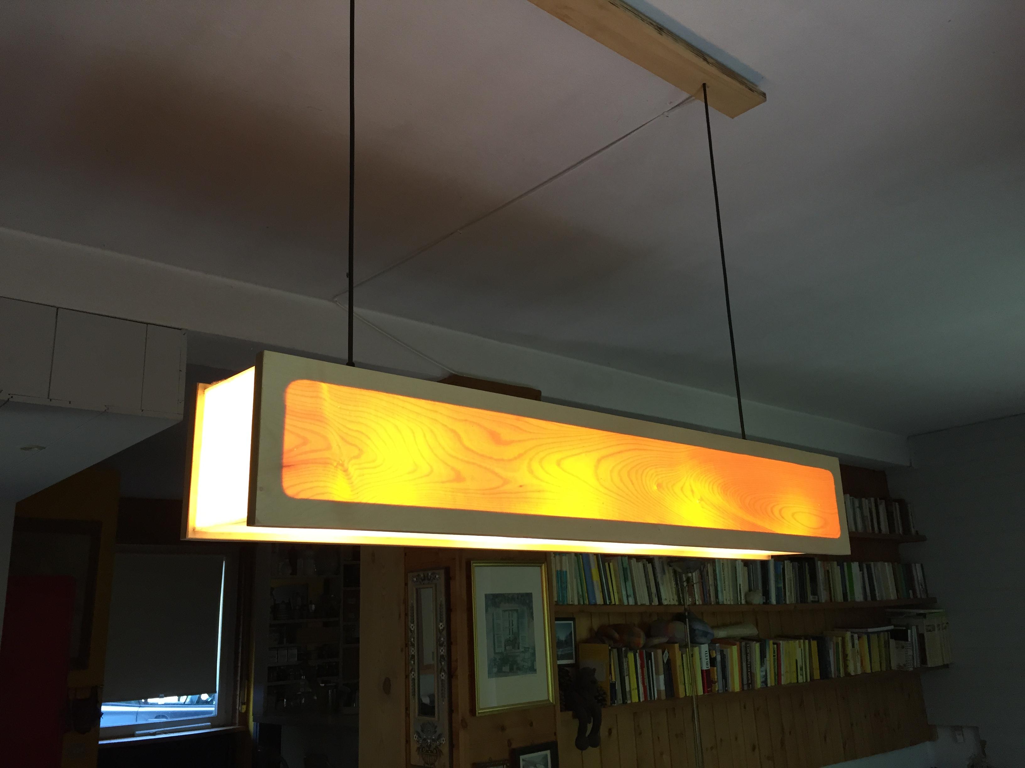 Lampada N°8.0.1