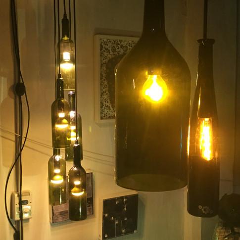 WineNot Lamp