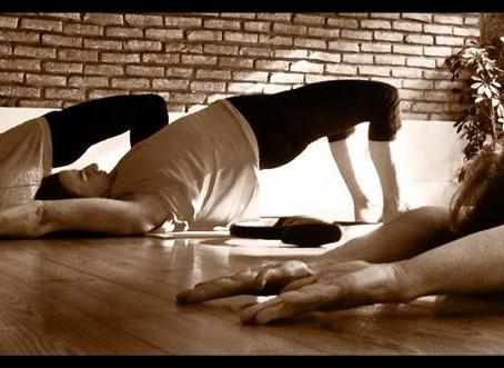 Pilates: exercícios que aliviam as dores de costas