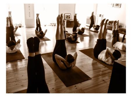 Os 4 Elementos no Corpo e no Exercício