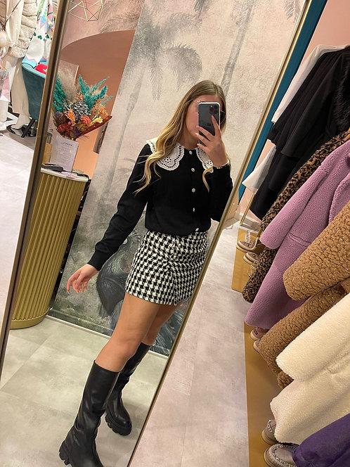Minigonna Chanel