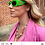 Thumbnail: Collanina colorata con ciondoli mix