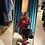 Thumbnail: Giacca in tweed Fuxia