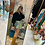 Thumbnail: Minigonna stampa VersaceStyle