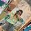 Thumbnail: Pantaloncini a farfalla in jeans