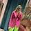 Thumbnail: Blazer fuxia
