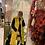Thumbnail: Pelliccia ecologica gialla